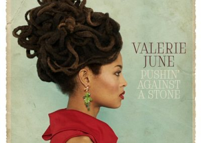 Valerie June (Pushin' Against a Stone)