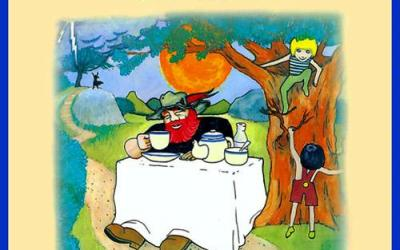 Cat Stevens (Tea for the Tillerman)