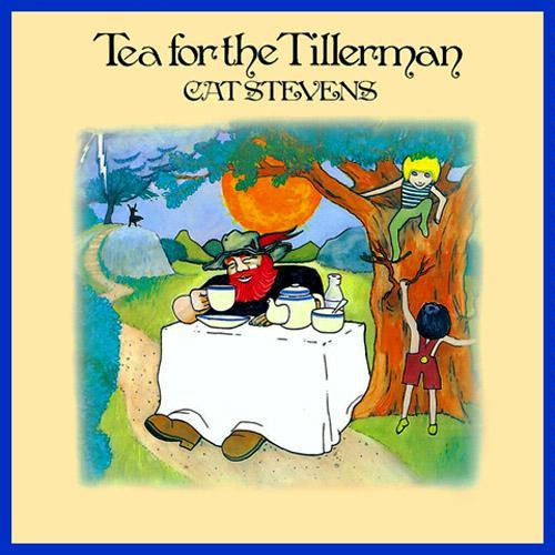 Cat Stevens Tea For The Tillerman Reviews