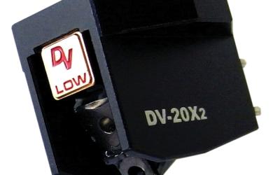 Dynavector 20X2-L Phono Cartridge