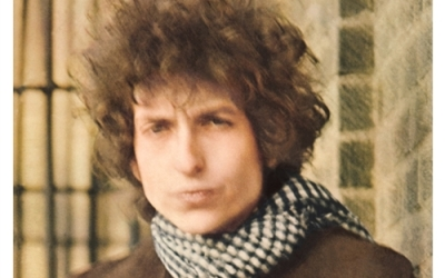Bob Dylan (Blonde on Blonde)