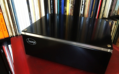 Lounge Audio mkIII LCR Phono Preamplifier