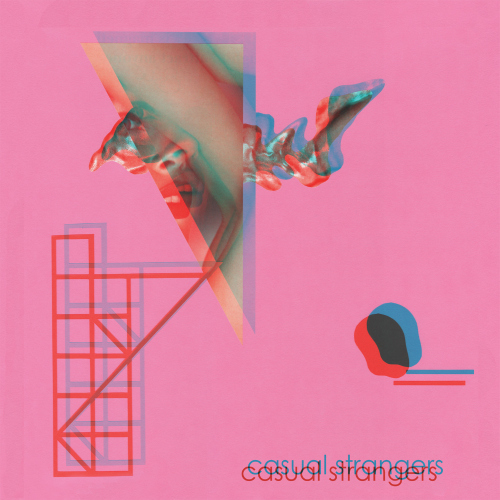 Casual Strangers (Casual Strangers)