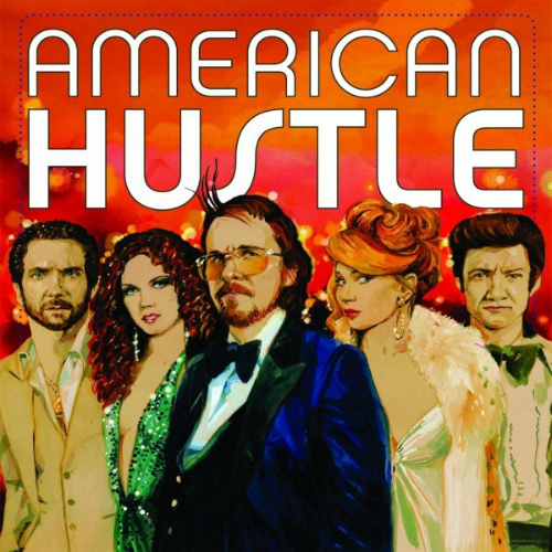 American Hustle Soundtrack