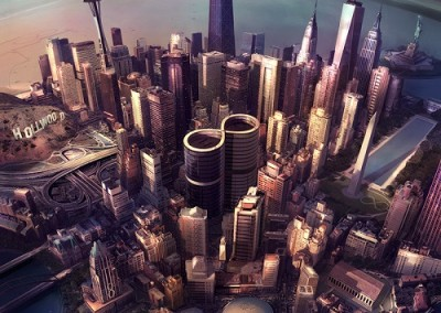 Foo Fighters (Sonic Highways)