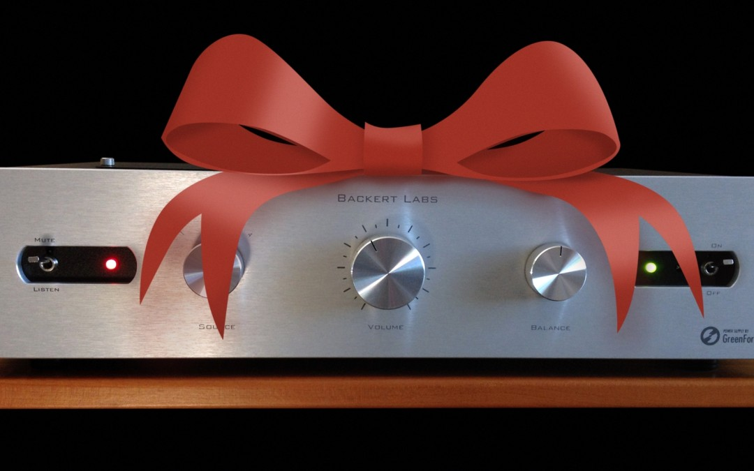 Looking for a new Preamp?! How does FREE sound?!