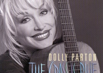 Dolly Parton (The Grass is Blue)