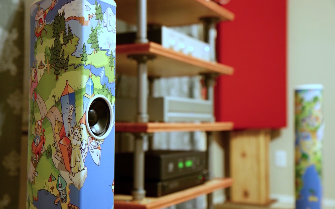 Kvart & Bolge SoundSommeliers Review