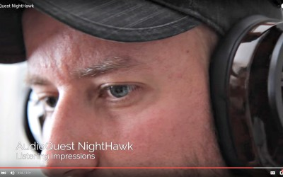 AudioQuest NightHawk mini review