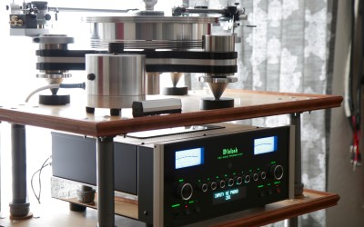 Mcintosh C52 Preamplifier Review