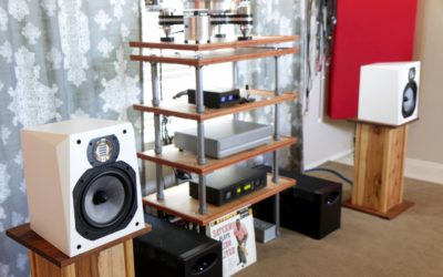 Legacy Audio Studio HD Review